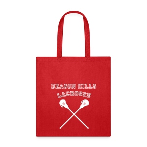 Beacon Hills Lacrosse - Tote Bag - Tote Bag