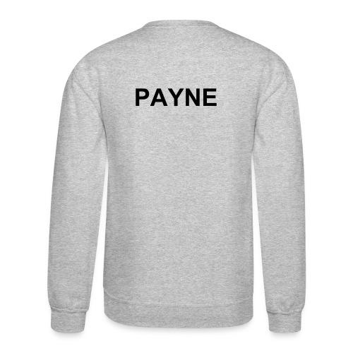 keep calm and love 1D ~ liam payne - Crewneck Sweatshirt