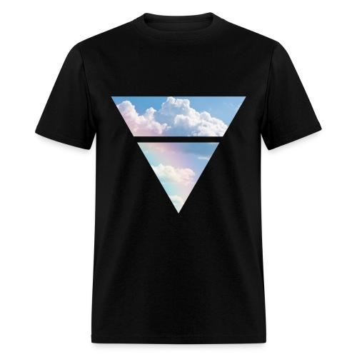 Cloud 9 - Men's T-Shirt