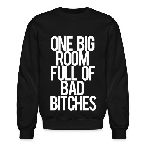 One Big Room - Crewneck Sweatshirt