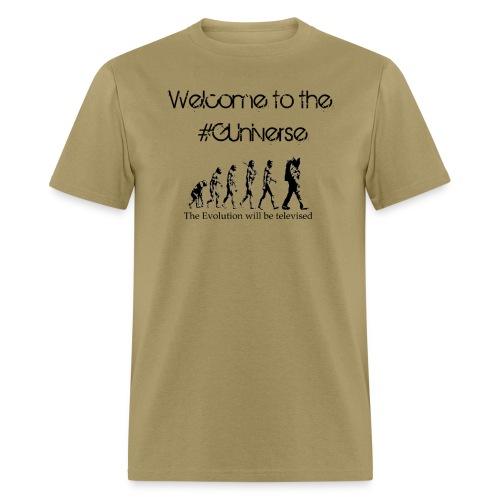 GU Evolution Tee - Men's T-Shirt