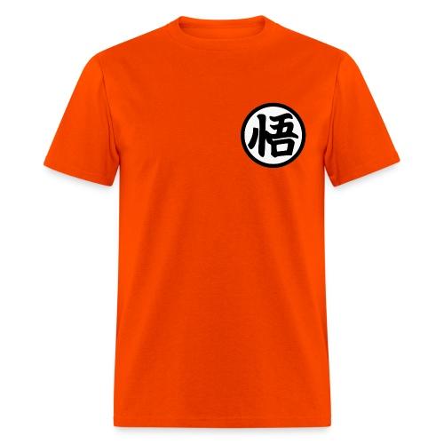 Goku, 孫 悟空 - Men's T-Shirt