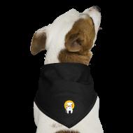 Other ~ Dog Bandana ~ Muttville Dog Bandana