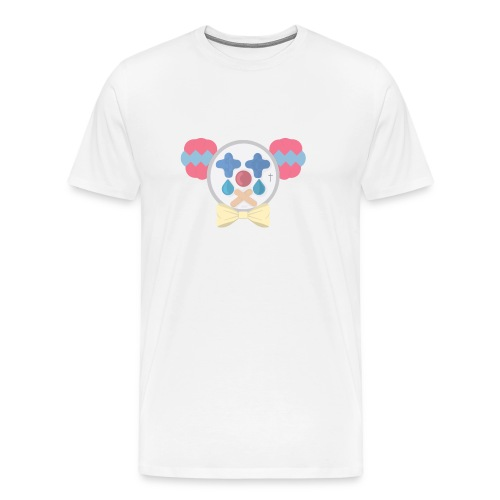 SC Clown  - Men's Premium T-Shirt