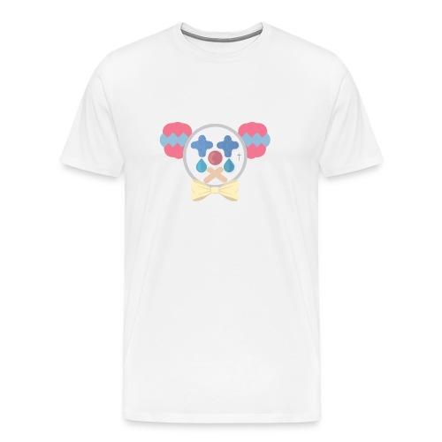 SC Clown  - Men's Premium T-Shirt