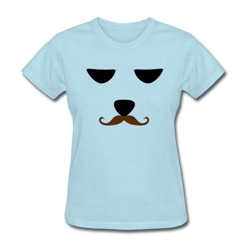 TOP Bear  - Women's T-Shirt