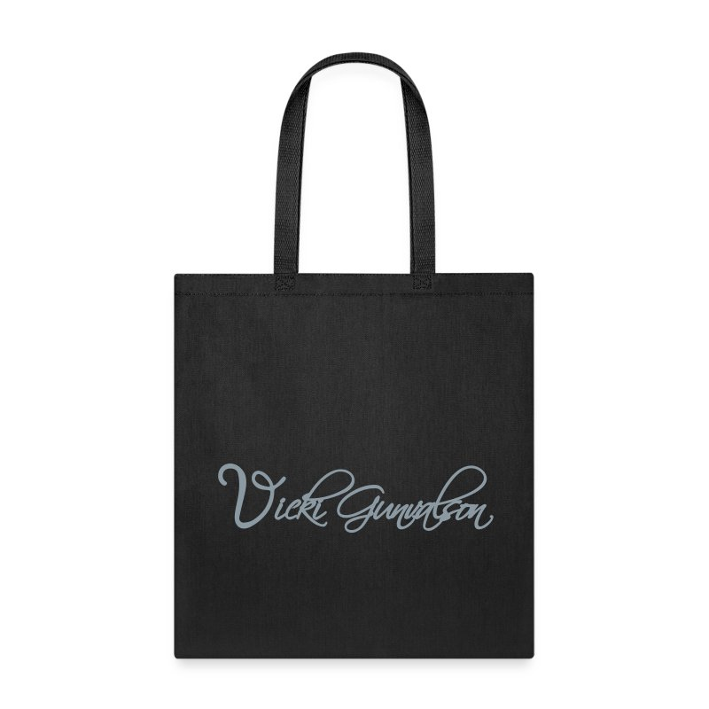 Signature Tote - Tote Bag
