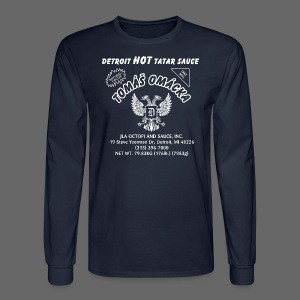 Tatar Sauce - Men's Long Sleeve T-Shirt
