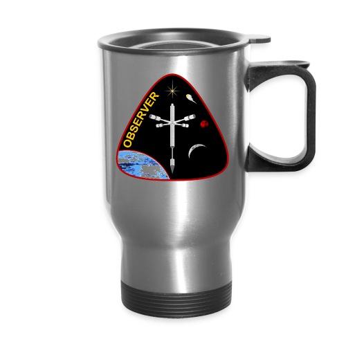 Observer Crew Bottle - Travel Mug