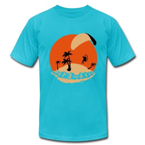 Para-dise boy - Men's  Jersey T-Shirt