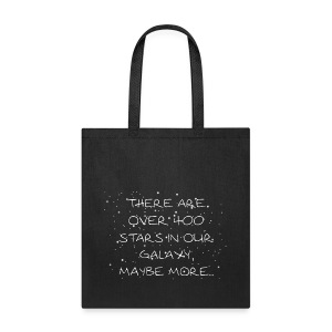 Stars in our Galaxy (Bag) - Tote Bag