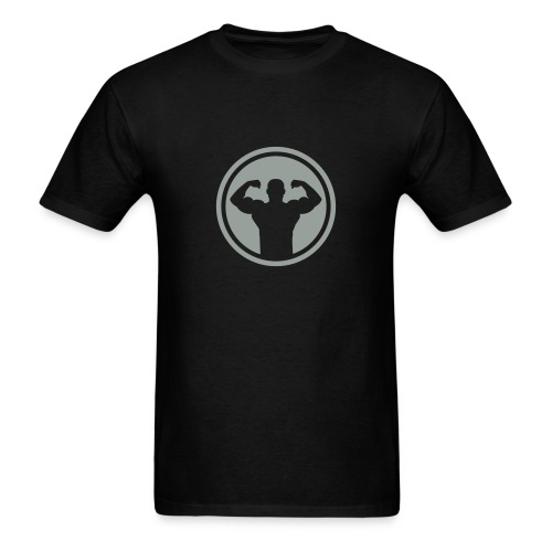 Mens Strong Tee  - Men's T-Shirt