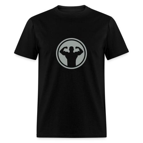 Mens Strong Tee  - Men's T-Shirt