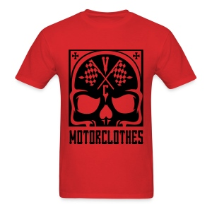 All things Motor  - Men's T-Shirt