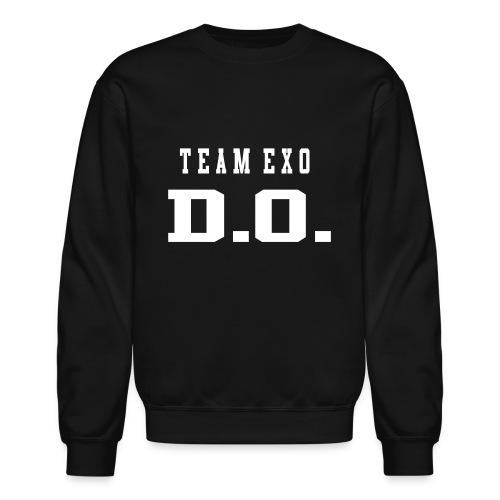 Team Exo D.O. Sweatshirt - Crewneck Sweatshirt