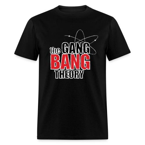 TGBT - Men's T-Shirt