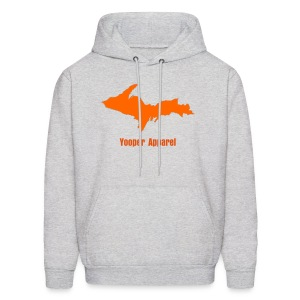 Men's Yooper Sweatshirt - Men's Hoodie