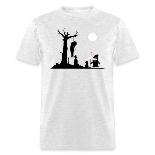 Reaper Job - Men's T-Shirt