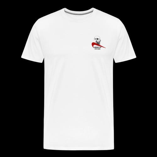 AMERICAN PHYSCO - Men's Premium T-Shirt