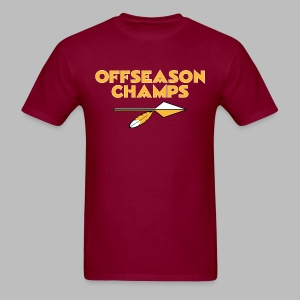 Offseason Champs -  - Men's T-Shirt