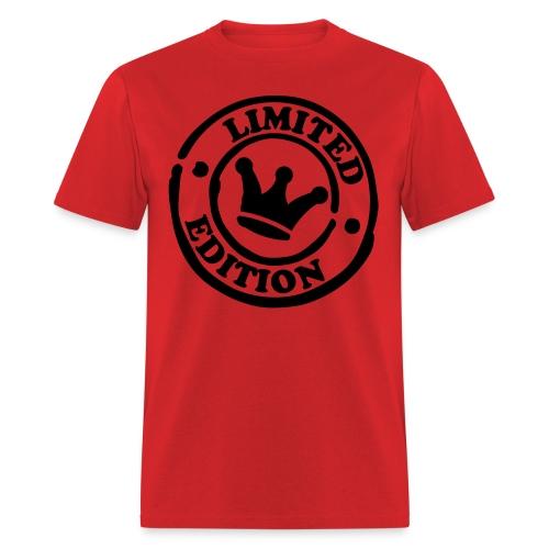 Limited Edition Men's  - Men's T-Shirt