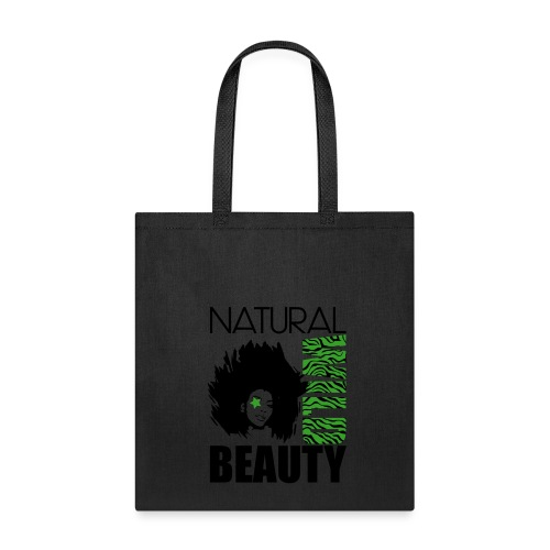 Natural Wild Beauty Tote bag - Tote Bag