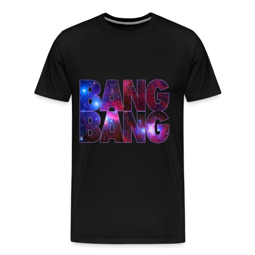 Bang Bang T-Shirt - Men's Premium T-Shirt