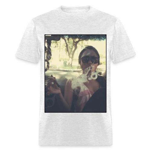 Stoner Girl - Men's T-Shirt