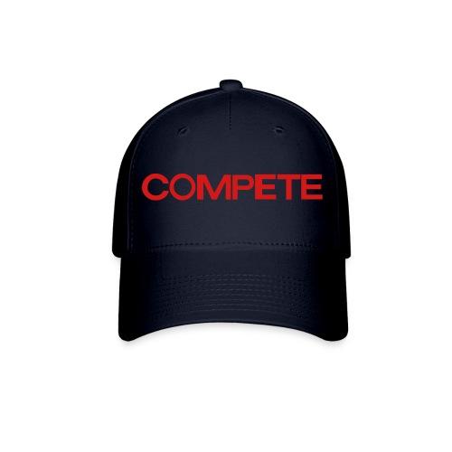 COMPETE Baseball Cap - Baseball Cap