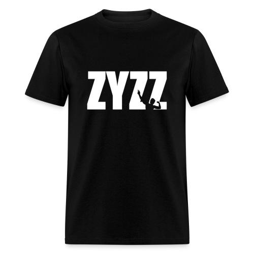 ZYZZ Tee - Men's T-Shirt