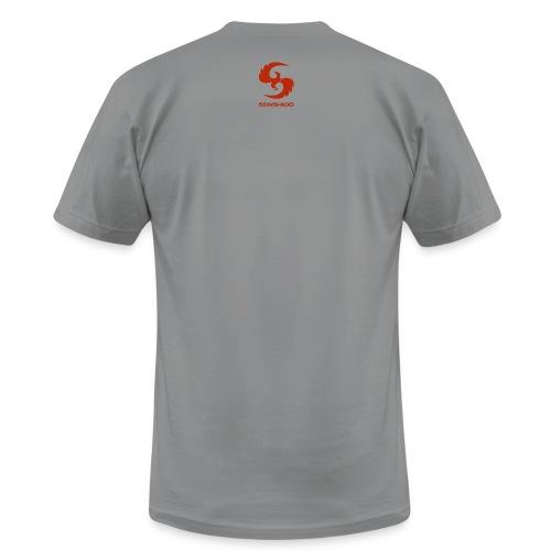 Senshido Peace T-Shirt - Men - Men's Fine Jersey T-Shirt