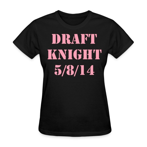 Women's T-Shirt - Show your support for UCF's Blake Bortles as he enters the NFL Draft