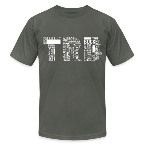 Men's TRB Censored T-Shirt - Men's  Jersey T-Shirt