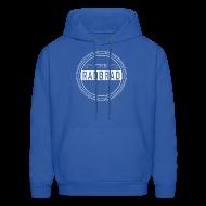 Hoodies ~ Men's Hoodie ~ Men's TheRadBrad Logo Hoodie