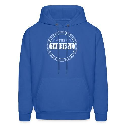 Men's TheRadBrad Logo Hoodie - Men's Hoodie