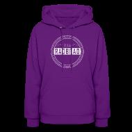 Hoodies ~ Women's Hoodie ~ Women's TheRadBrad Logo Hoodie