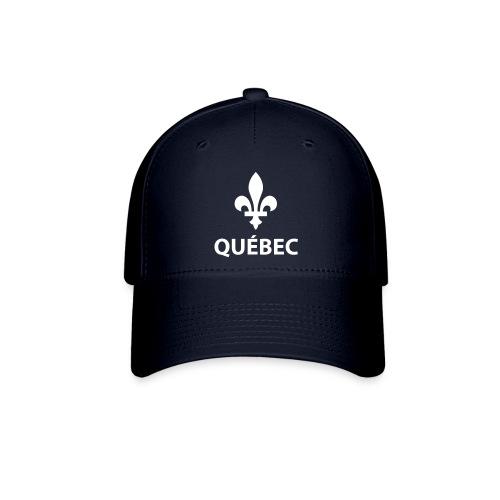 Québec - Casquette de Baseball