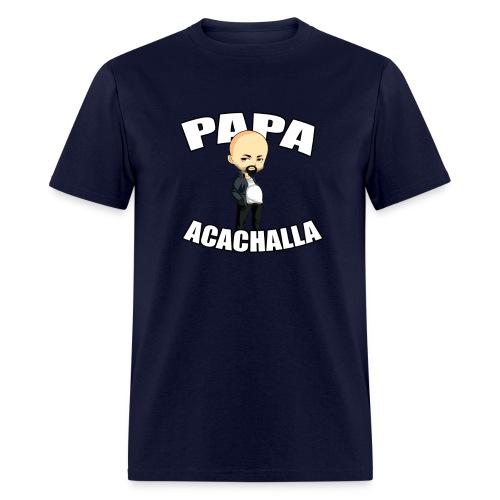 Papa Acachalla M T-shirt - Men's T-Shirt