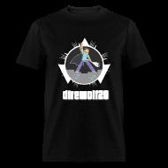 T-Shirts ~ Men's T-Shirt ~ Direwolf20 1.6 Avatar