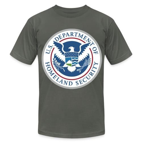 Men Tshirt - Men's Fine Jersey T-Shirt