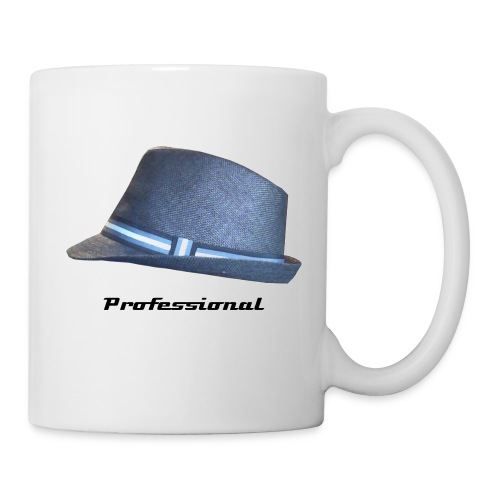 Professional Mug - Coffee/Tea Mug