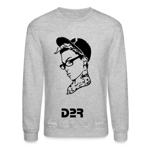 yatted - Crewneck Sweatshirt