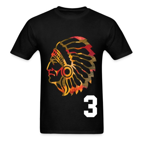 AHU Native - Men's T-Shirt