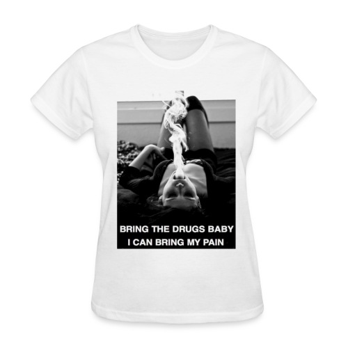 Wicked Games - Women's T-Shirt