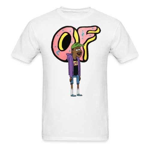 Blitz Comet - Men's T-Shirt