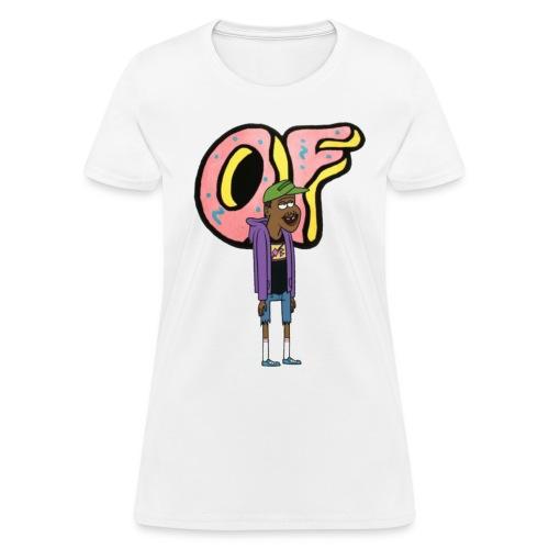 Blitz Comet - Women's T-Shirt