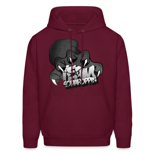 TS Claw - Men's Hoodie