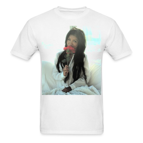 Bed Peace - Men's T-Shirt