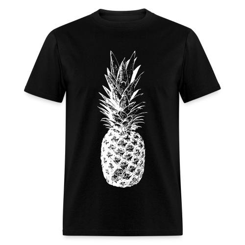 Men's Pineapple T-shirt - Men's T-Shirt