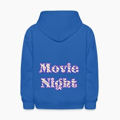 Movie night Sweatshirts
